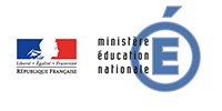 Logo Éducation Nationale